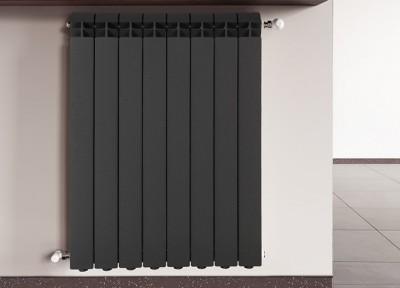 I radiatori nasconderli o esaltarli wevux for Calorifero d arredo